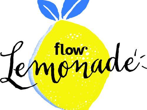 Flow Lemonade: het eerste Flow-vakantieboek voor jonge meiden