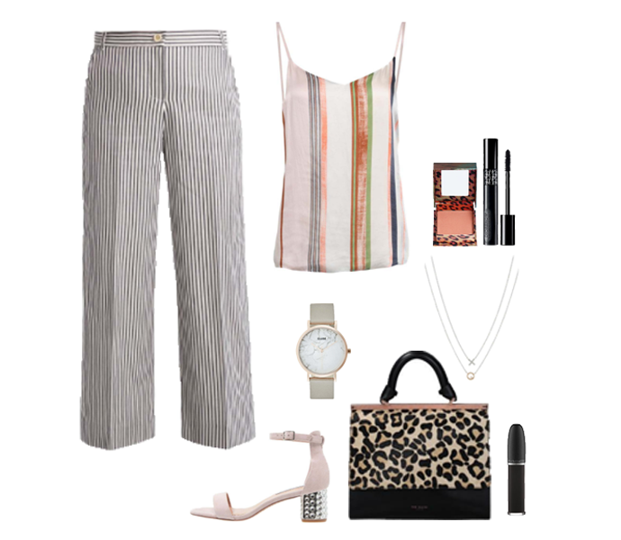 What to wear: 23 juni