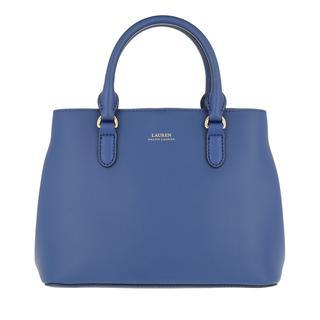 Tote - Dryden Marcy II Satchel Mini Cosmic Blue/Blue Mist in blauw voor dames - Gr. Mini
