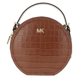 Tasche - Delaney Medium Canteen Messenger Chestnut in bruin voor dames - Gr. Medium