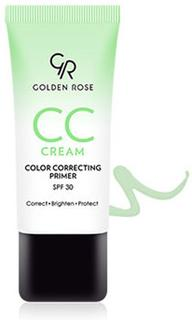 CC CREAM COLOR CORRECTING PRIMER GREEN