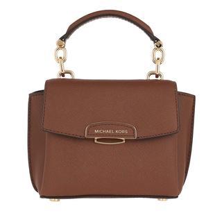 Wonderlijk Bruine leren tassen online kopen   Fashionchick.nl JI-27