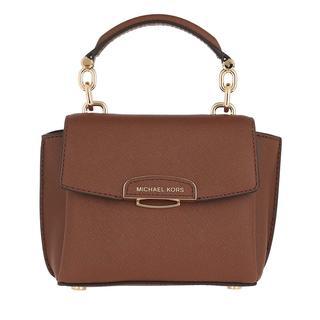 Cross Body Bags - Rochelle Crossbody Bag Luggage in bruin voor dames