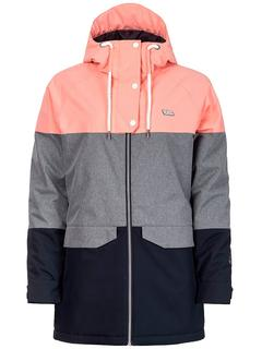Bianka Jacket peach