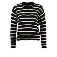 Polo Ralph Lauren SHAYLA Trui black/cream