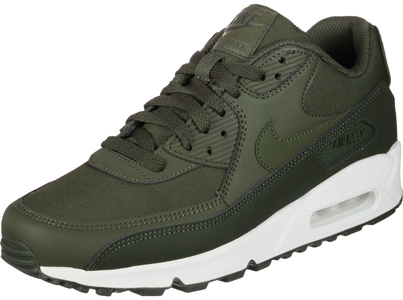 Nike Air Max 90 Shoes Le Olive MPFKsDO9