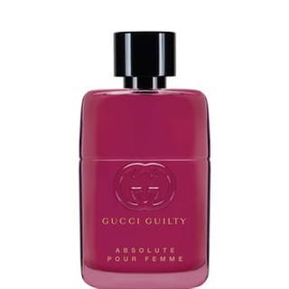Guilty - Guilty Absolute Pour Femme Eau de Parfum - 50 ML