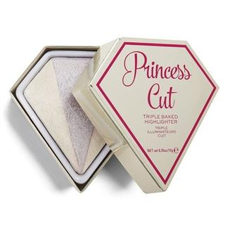 Diamond Princess Cut