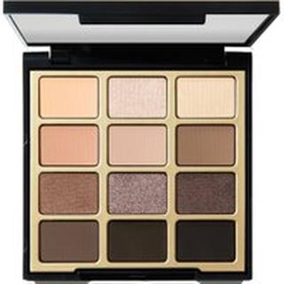 Eyeshadow Palette - Soft & Sultry