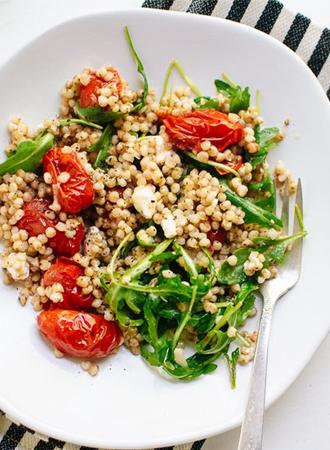 10x tips voor gezonde voeding