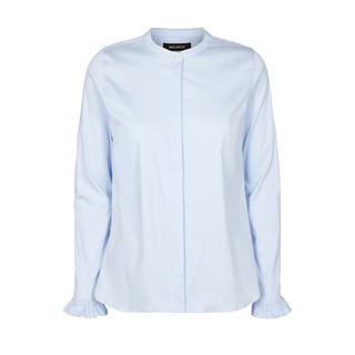 Lange mouwen shirt Female Blauw