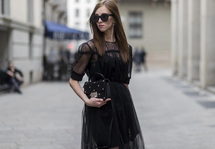 De little black dress op 3 verschillende manieren