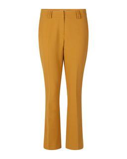 Dames flared pantalon