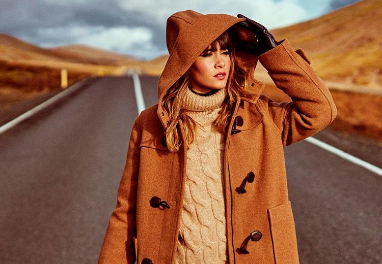 Deze 3 items helpen je de winter fashionable door
