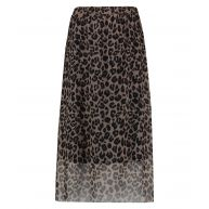 SKIRT LEOPARD LOVE