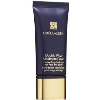 Double Wear Double Wear Maximum Cover Maximum Cover Camouflage Makeup For Face And Body Spf15