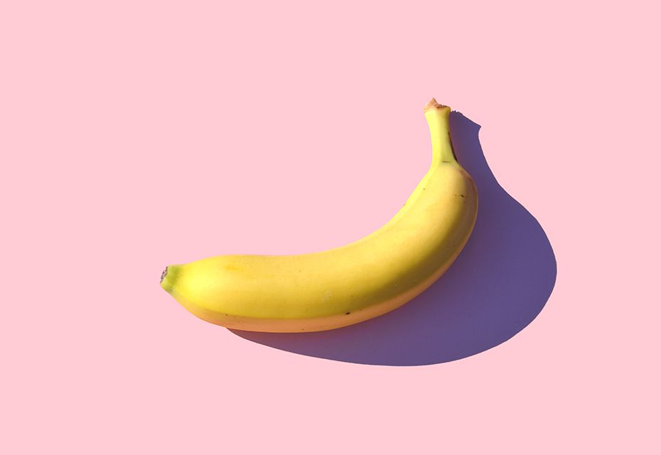 suiker banaan