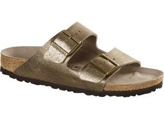 Arizona Bf W sandalen antique gold