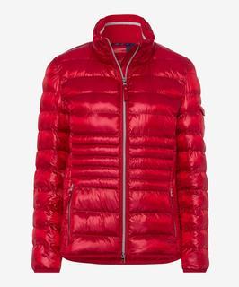 Dames Jack Style Bern dark ruby maat 46
