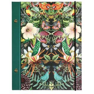 Notebook. Vlinders.