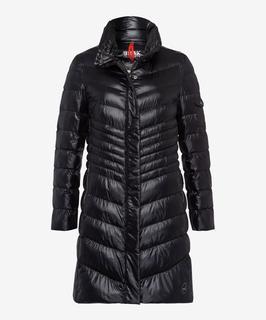Dames Mantel Style Basel zwart maat 46