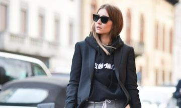5 manieren om je hoodie te dragen