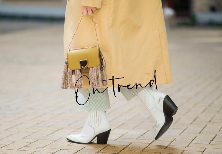 4x musthave schoenen als je on trend bent
