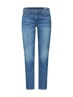 Jeans 'Dre Low-Rise Slim Boyfriend'