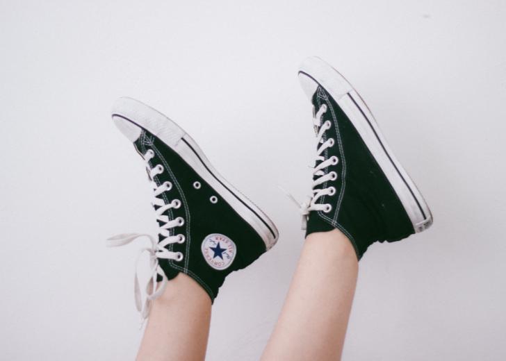 9 dingen die girls met kleine voeten begrijpen