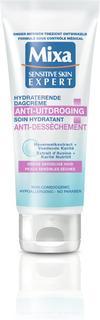 Hydraterende Dagcrème Anti-Uitdroging Havermelkextract + Voedende Karité - Droge Gevoelige Huid - 50