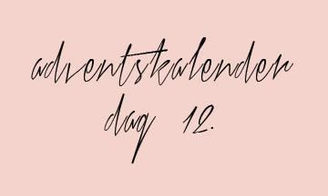 Adventskalender dag 12: Hunkemöller