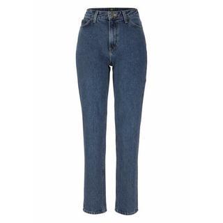 straight-jeans Mom Straight