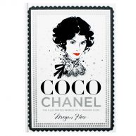 The Illustrated world of Chanel