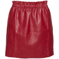 RED GIRLIE SKIRT-L