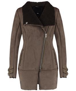 Jacket205 groen