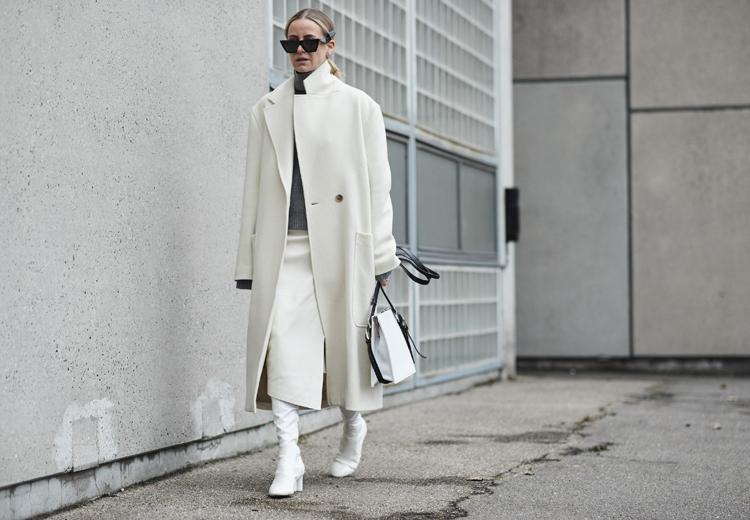 De ingrediënten voor een minimalistische look
