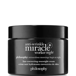 Anti Wrinkle Miracle Worker - Anti Wrinkle Miracle Worker Line Correcting Overnight Cream - 60 ML