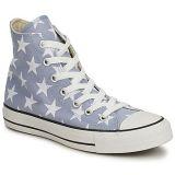 Converse ALL STAR BIG STAR PRINT HI