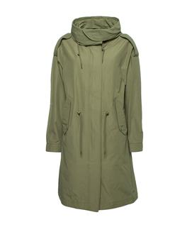 Winterjas Dames Lang Groen.Groene Jassen Online Kopen Fashionchick Nl