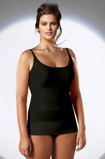 Hemd corrigerend tummy shape