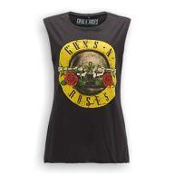 Guns N Roses Singlet