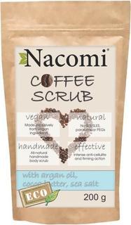 Coffee scrub - Coconut 200g