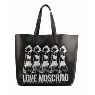 Moschino 4308 Zwart