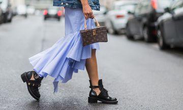 Platzak of voor 'n prikkie: de Balenciaga cut-out boots