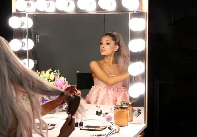 Ariana Grande klaagt Forever 21 aan