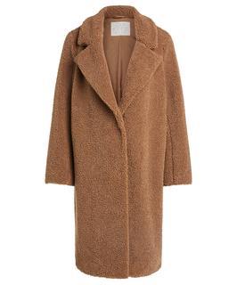 Mantel Teddy Camel