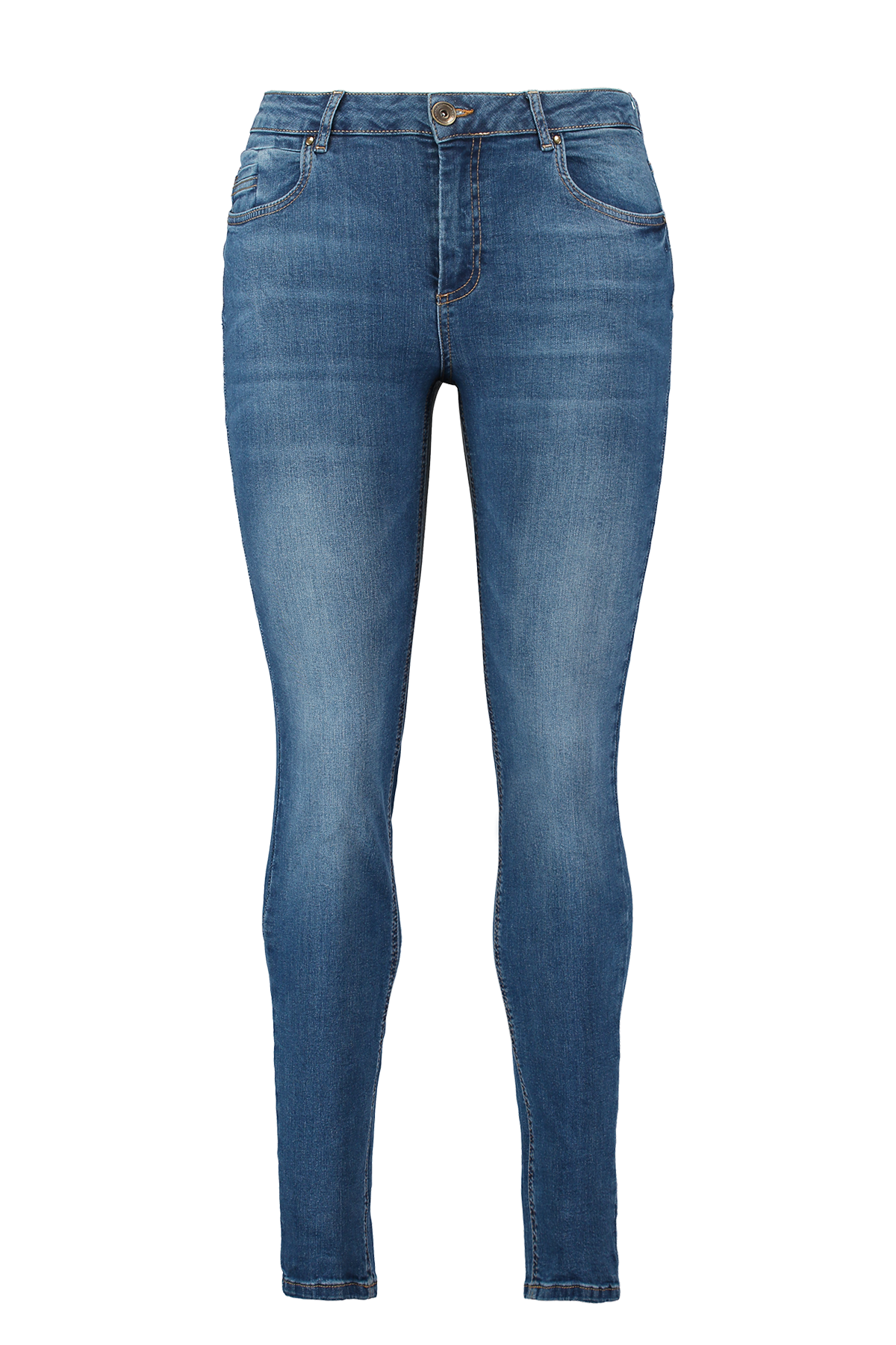 Mode Jeans Slim Denim Leg Iris Ms Dames kXZuwOTiP
