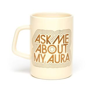 Koffiemok. Ask me about my aura.