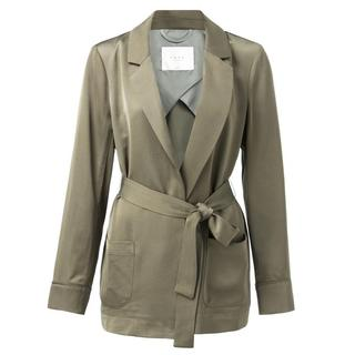 Casual blazers Female Groen