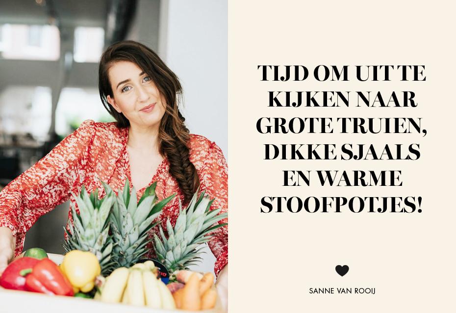 Sanne's Green Life